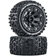 DuraTrax Performance Tires - Tire Finder