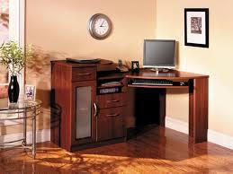 Altra Chadwick Corner Desk Dimensions by Small Cherry Corner Desk Designs Bedroom Ideas