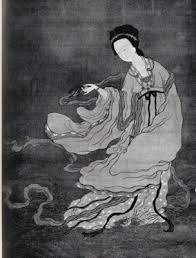 Sei Shonagon who was a lady in waiting at the court of he Emperor of Japan towards the end of the tenth century AD wrote her Pillow Book as a sort of very