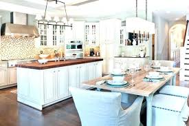 pendant lights above kitchen island image for lighting