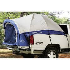 100 Sportz Truck Tent Iii II Gray Blue 73289 Backpacking