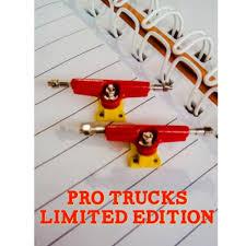 Jual Truck Deck Fingerboard Reguler Mainan Hobi Di Lapak IMdistro ...