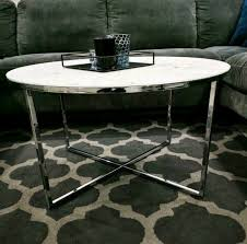 wohnzimmer tisch beistelltisch tisch rund