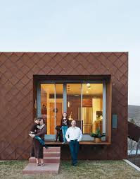 100 Homes Made Of Steel Photo 6 Of 10 In The First LEED For Rated House In Utah Dwell