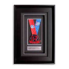 Race Framers 9 Wide By 145 Artisan Medal Display Frame