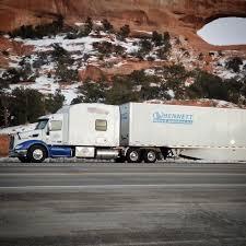 100 Bennett Trucking International Group LLC Posts Facebook