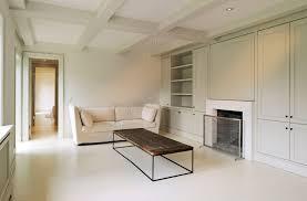 wohnzimmer mit kamin ralph justus maus architektur