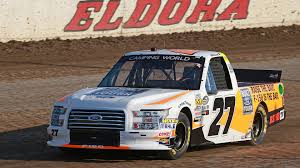 Chase Briscoe Wins NASCAR Truck Series Race At Eldora Speedway | NBC ...