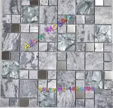 aliexpress buy marble tile kitchen backsplash grey