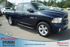 100 Trucks For Sale In Richmond Va Used 2013 Ram 1500 VA