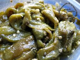 cuisiner les poivrons verts que faire avec les piments et poivrons de mon panier de la
