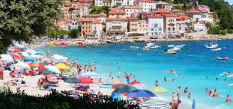 Mass Tourism And Overcrowding At Tourist Destinations
