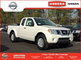 Nissan Certified Pre-Owned Cars | Nissan Used Cars | Modern Nissan ...