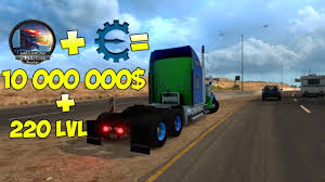 ✅ ЧИТЫ ДЛЯ ETS 2 😊 ЧИТ НА СКОРОСТЬ, ДЕНЬГИ 😊 ЧИТ ДЛЯ Euro Truck ...