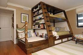 Bedroom Ideas For Four Kids 3