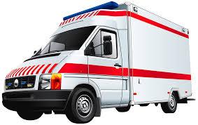 Emergency Clipart Ambulance Truck ~ Frames ~ Illustrations ~ HD ...