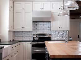subway kitchen tile exquisite kitchen gray subway tile backsplash