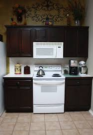 Restaining Oak Cabinets Forum by 48 Best Refinishing Ideas Images On Pinterest Gel Stain Cabinets