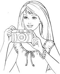 graphy kid photographer clipart 2