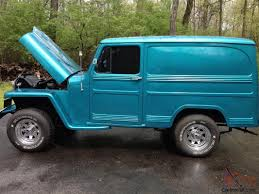 1962 Willys Jeep Sedan Delivery Wagon 2 Wheel Drive Blazing Blue 1941 Willys Pickup Goodguys Hot News Willys Jeep Truck 4x4 New Tires Paint Runs Great M38 Wikipedia Find Of The Week 1951 Jeep Truck Autotraderca Dustyoldcarscom 1961 Black Sn 1026 Youtube 1948 Wagon A Throwback To High School Classic Hemmings Day 1959 Utility Daily 1950 Used Jeepster For Sale At Webe Autos Serving Long Island 4500 1950s History Go Beyond Wrangler