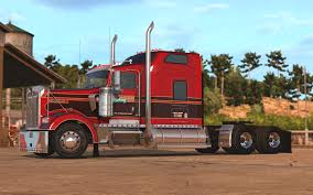 100 Icc Trucking This Is My Truck Actually Its Pretty Unique Trucksim