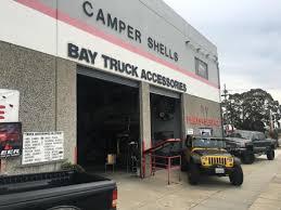 100 Bay Truck Accessories Inc 3275 Geneva Ave Daly City CA Auto Parts
