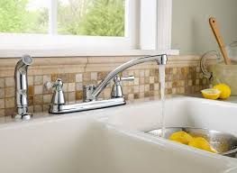 best kitchen faucets consumer reports briqs
