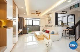 100 Maisonette Interior Design 4 Space Pte Ltd Hdb 222 Hougang 5007 Singapore