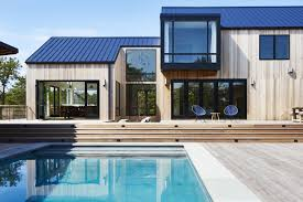 100 Modern Homes Pics Spotted 10 In The Hamptons Dwell