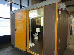 dusche wc sanitär container contecta kaufen auf ricardo