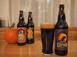 Elysian Pumpkin Ale by New Brew Lindy U0027s Brews Page 4
