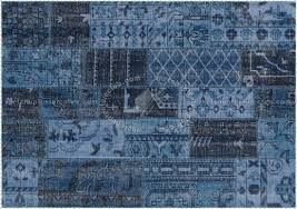 Vintage Worn Faded Rugs Textures