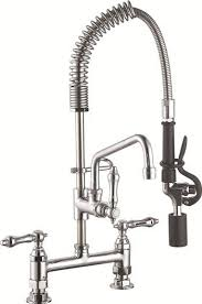 Commercial Pre Rinse Faucet Spray by Sage Pre Rinse Units Faucets U0026 Hose Reels The Wise Choice