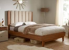bedroom rustic platform bed restoration hardware king bed full