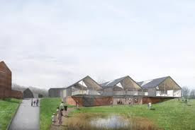 100 Clarke Architects Planning Permission Granted To 6m Black Country Living Museum