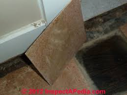 1960 s floor tiles that may contain asbestos