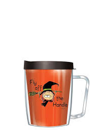 Fly Off The Handle Tumbler