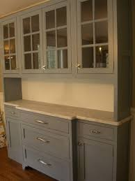 Efficient Free Standing Kitchen Cabinets Best Design For Every Style