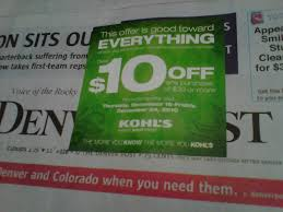 Khols Coupon Codes 27 Of The Best Secrets To Shopping At Kohls Saving Money Monday Morning Qb How I Did Selling Personal Appliances 30 Off Coupon Code In Store And Off 40 5 Ways Snag One Lushdollarcom Friendlys Printable Coupons 2017 Printall Emails Sign Up Jamba Juice Coupon 2018 May With Charge Card Plus Free Bm Reusable Code Instore Only Works Off March 10 Chase 125 Dollars Promo Archives Turtlebird Holiday Black Friday Ads Deals Sales Couponshy Coupons August 2019 Discounts Promo Codes Savings