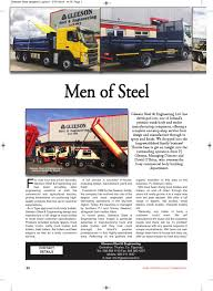 Irish Trucker Magazine December 2014/January 2015 By Lynn Group ... Used Refrigerated Truck Body For Sale Kidron Truckbody The Complete Process Alinum Bodies From Knapheide Youtube Specialty Refrigeration Electrical Welding Dot Rh Ss Beds Utility Gooseneck Steel Frame Cm Moving Storage Kentucky Trailer Complete Electric Wind Up Steel Bent Arm System For Bodies To And Auto Collision La Mesa Lemon Grove By Appliances Competitors Revenue Employees Owler Dodge Ram 3500 Rhino Ling Entire Truck