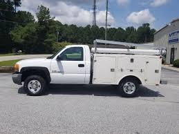 Utility Truck - Service Trucks For Sale In Georgia