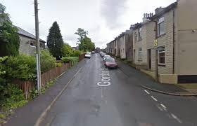 100 Storage Unit Houses Fire In Plastic Storage Unit Spreads To House In Bacup Lancaster
