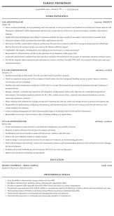 Lab Administrator Resume Sample | MintResume 25 Biology Lab Skills Resume Busradio Samples Research Scientist Ideas 910 Lab Technician Skills Resume Wear2014com Elegant Atclgrain Glamorous Supervisor Examples Objective Retail Sample Labatory Analyst Velvet Jobs 40 Luxury Photos Of Technician Best Of Labatory Lasweetvidacom Hostess 34 Tips For Your Achievement Basic For Hard Accounting List Office Templates Work Experience Template Email