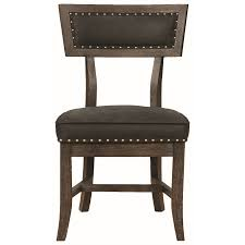 Mayberry Rustic Dining Chair With Nailhead Trim Details About Set Of 2 Classic Parson Ding Chairs Living Room Nailhead Trim Tall Backrest Tan Parsons Merax Stylish Tufted Upholstered Fabric With Detail And Solid Wood Legs Beige Kaitlin Transitional Style Nailhead Trim 7 Piece Ding Set Chair Ginnys Armless Abbyson Sienna Leather Hooker Fniture Sorella Side Turned Lionel Modern Grey Wing Back Ambrosia Rustic Bar Wilson Home Ideas How To Make Black