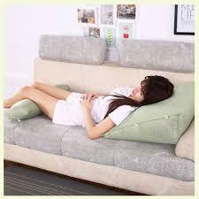 hochwertige einstellbare bettauflage rückenkissen kissen liege rücken lesen rückenlehne sitz weiche sofa bürostuhl wohnzimmer kissen wohnkultur
