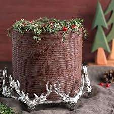 1 KG Christmas Theme Cake 1