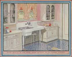 Crane Plumbing Ads Were Illustrated In Color Through The 1920s During Depression Years Their Primarily Shown Black And White