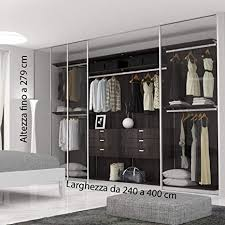 hochwertiger kleiderschrank 2 40 bis 3 m breite