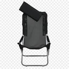 Folding Chair Camping Cushion Deckchair - Outdoor Chair Png ...
