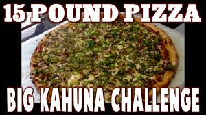 Food Challenge: 15 Lb Big Kahuna Pizza Challenge W/ John Rivera At ... Pizza From The Big Green Truck 2 50 Food Owners Speak Out What I Wish Id Known Before Katherine In Brooklyn Is A Shop On Wheels Nbc Connecticut At Cvc Copper Valley Chhires Tennis Home Gorilla Fabrication Neighborhood Housing Services Of New Haven 2013 Annual Meeting Insufferablevegan 3 Pizzas Parade Here Are 12 Awesome Mobile Pizzerias Eater Trucks Hall Des Moines Ia